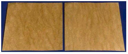Sự ảnh hưởng của chảy rối Macroturbulence lên chất lượng tờ giấy.